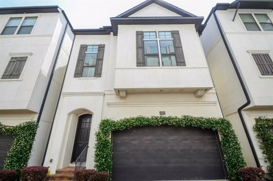 1865 Dart Street, Houston, TX 77007 - #: 91169138