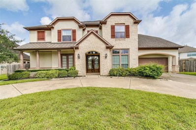 21018 Kelliwood Grove, Katy, TX 77450 - MLS#: 91176732