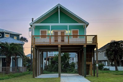 4216 Oleander Drive, Galveston, TX 77554 - MLS#: 91195868