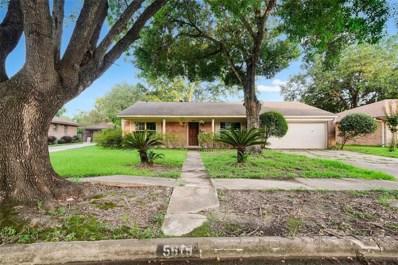 5619 Cartagena Street, Houston, TX 77035 - MLS#: 9123013
