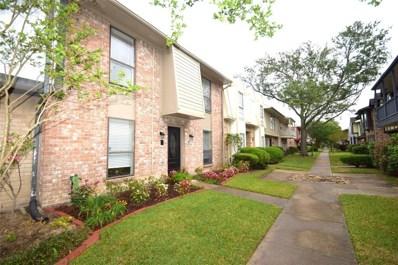 14724 Perthshire Road UNIT C, Houston, TX 77079 - MLS#: 91233034