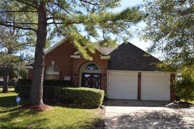 19403 Savannah Creek Lane, Katy, TX 77449 - MLS#: 91239330