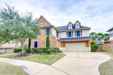 5706 Arbor Breeze Court, Katy, TX 77450 - #: 91328516