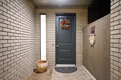 1306 Chardonnay Drive UNIT 4, Houston, TX 77077 - MLS#: 91334947