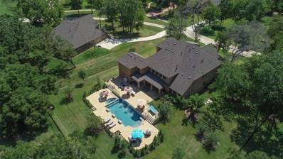 3910 Whispering Woods, Richmond, TX 77406 - MLS#: 91357737