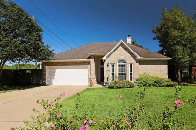 12958 Briarwest Circle, Houston, TX 77077 - #: 91362738