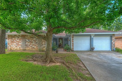 5818 Yorkgate Drive, Spring, TX 77373 - MLS#: 91383767