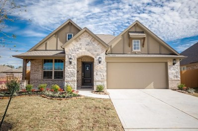 4549 New Country Drive, Spring, TX 77386 - MLS#: 91394695