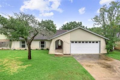 3905 Oak Bend Drive, Bryan, TX 77802 - MLS#: 91402352