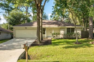 3518 Kentwood Drive, Spring, TX 77380 - MLS#: 91423067