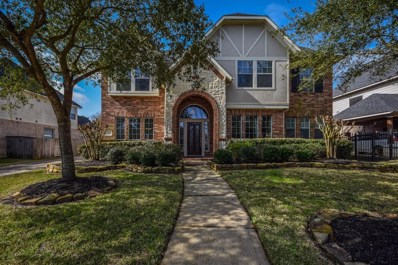 10315 Earlington Manor Drive, Spring, TX 77379 - MLS#: 91434615
