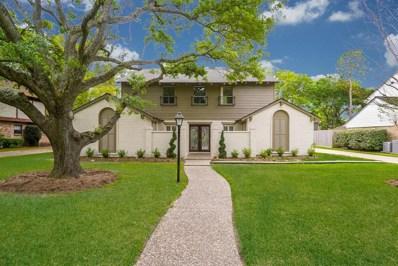 14611 Carolcrest Drive, Houston, TX 77079 - MLS#: 9148297