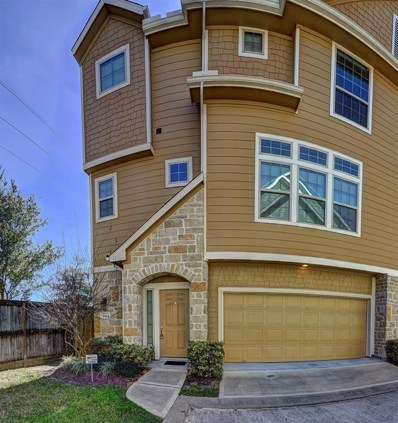 3304 Home Point Drive, Houston, TX 77091 - MLS#: 91495224