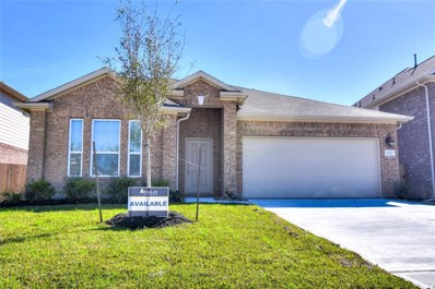 1510 Bella Garden Court, Spring, TX 77373 - MLS#: 91508811