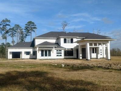 94 Kings Lake Estates Boulevard, Humble, TX 77346 - MLS#: 91525554