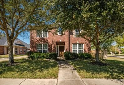 6002 Gablestone Lane, Katy, TX 77450 - MLS#: 9156088