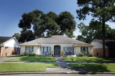 6134 Dumfries, Houston, TX 77096 - MLS#: 91582540
