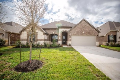 21411 Crested Valley Circle, Richmond, TX 77469 - MLS#: 91583437