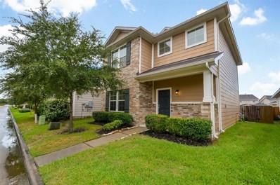 1609 Claremont Garden, Houston, TX 77047 - MLS#: 91589129