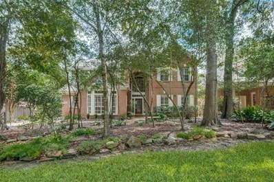 134 Green Gables, The Woodlands, TX 77382 - MLS#: 91594172