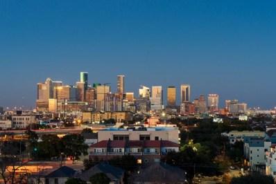 5104 Caroline UNIT 801, Houston, TX 77004 - MLS#: 9161046