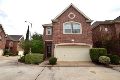 1507 Olive Garden, Houston, TX 77077 - MLS#: 9163147