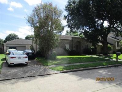 10815 Shawnbrook Drive, Houston, TX 77071 - MLS#: 91666174