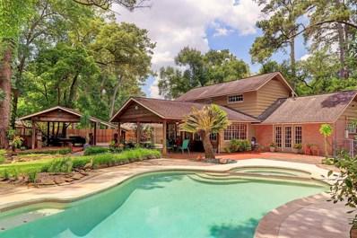 11603 Woodsage, Hedwig Village, TX 77024 - MLS#: 91689464
