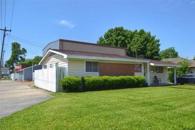 1316 Camden UNIT 1, Pasadena, TX 77502 - MLS#: 91754606