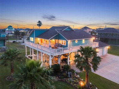 927 Mary Lynn, Crystal Beach, TX 77650 - MLS#: 9177690