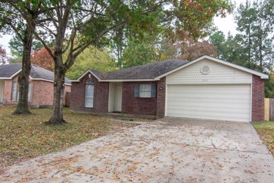 3010 Forestbrook Drive, Spring, TX 77373 - MLS#: 91780461