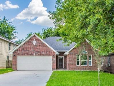 4524 Knoxville Street, Houston, TX 77051 - MLS#: 91791055