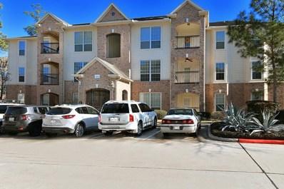 6607 Lake Woodlands UNIT 422, The Woodlands, TX 77382 - MLS#: 91830658
