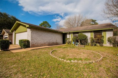 5638 Hickory Forest Drive, Houston, TX 77088 - MLS#: 91841051