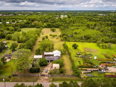 1722 Roy Rd, Pearland, TX 77581 - MLS#: 91846969