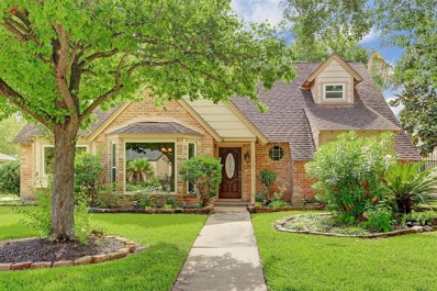 1607 Cherry Ridge Drive, Houston, TX 77077 - MLS#: 91873850