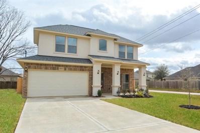 8022 Parnell St, Houston, TX 77051 - MLS#: 91883948