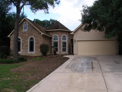 10715 Normont, Houston, TX 77070 - MLS#: 91891088