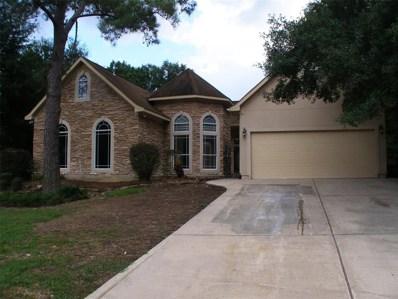 10715 Normont Drive, Houston, TX 77070 - MLS#: 91891088