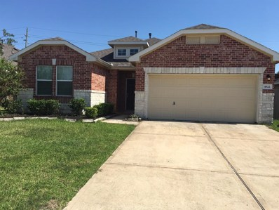 4522 Legends Bay Drive, Baytown, TX 77523 - MLS#: 91891718