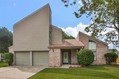 4010 Cedar Ridge, Houston, TX 77082 - MLS#: 91895769