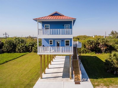 14204 Miramar Drive, Galveston, TX 77554 - MLS#: 91911754