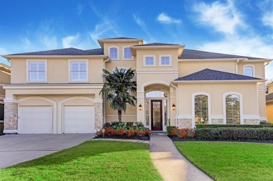 14307 Jade Cove Drive, Houston, TX 77077 - MLS#: 91962991
