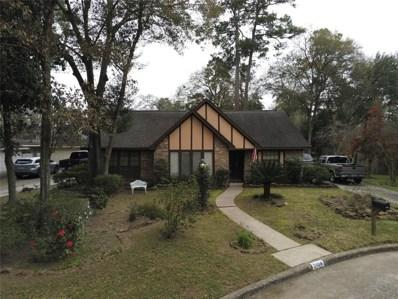 2106 Silver Falls Drive, Houston, TX 77339 - MLS#: 91967330