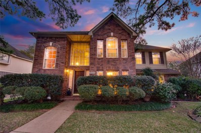 8203 Megan Place Drive, Houston, TX 77095 - MLS#: 92009958