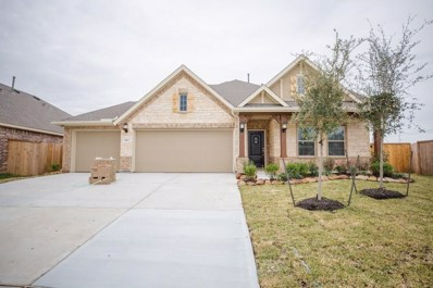 5102 Maiden Rose Court, Rosharon, TX 77583 - MLS#: 92015232