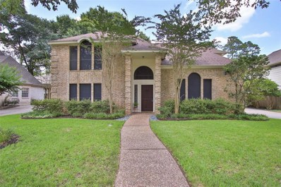13122 Lemur, Cypress, TX 77429 - MLS#: 92015307