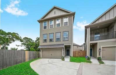 9303 Central Park Vista Lane, Houston, TX 77080 - MLS#: 92032203
