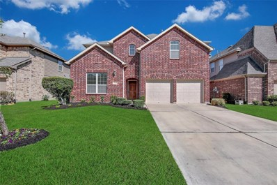13103 Spear Trail Court, Rosharon, TX 77583 - MLS#: 92038968