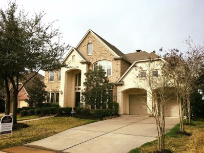 18622 Partners Voice Drive, Cypress, TX 77433 - MLS#: 92057843
